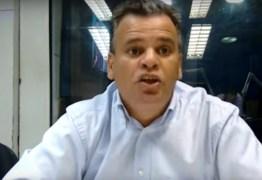 """Emerson Machado ameaça deixar o """"Avante"""": se apoiar o candidato de Luciano Cartaxo deixo o partido hoje"""