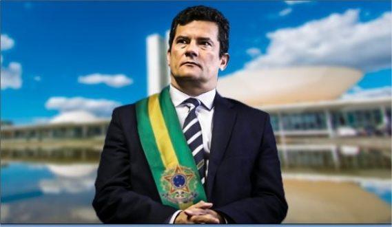 moro presidente 2022 - Grupo de empresários do sul tentam fundar partido para apoiar candidatura de Sérgio Moro em 2022