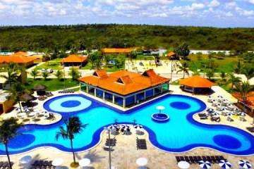 Pagamento de dívidas com ex-funcionários: Mussulo Resort vai a leilão na Paraíba pelo valor de R$ 15 milhões