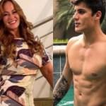 nadine goncalves e tiago ramos continuam namorando 376412 36 - Gritaria, sangue e ambulância: mãe de Neymar tem briga feia com namorado paraibano