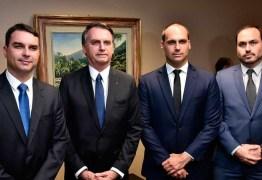 Ação da PF aumenta pressão de filhos de Bolsonaro para manter Weintraub