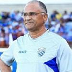 oliveria  - Oliveira Canindé comenta contratação de Ruy Scarpino pelo Campinense