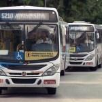 onibus 1 - Semob reforça seis itinerários de ônibus a partir desta terça-feira (22) na Capital