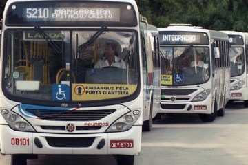 Semob reforça seis itinerários de ônibus a partir desta terça-feira (22) na Capital
