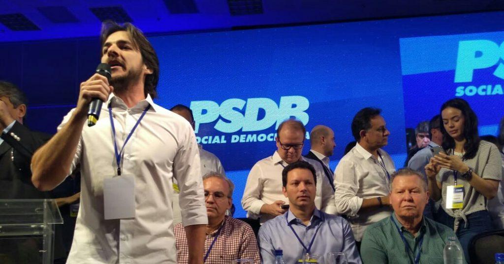 pedro cunha lima 1024x538 1 - PEDRO VEM AÍ: Os sinais de que Pedro será candidato a prefeito em 2020 - Por Rui Galdino