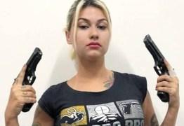 Polícia Federal transfere Sara Giromini para penitenciária feminina