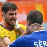 sergunho 500 - Dois brasileiros estão no top 5 de estrangeiros da Champions masculina