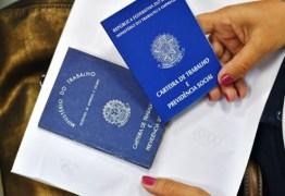 Brasil fecha 331.901 vagas de trabalho em maio