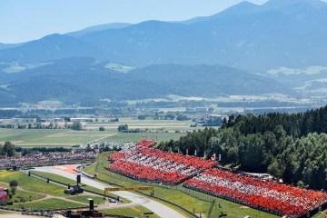 Fórmula 1 anuncia calendário com oito corridas para temporada 2020