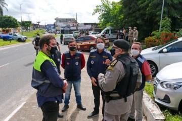 Policiais não devem prender pessoas saudáveis que descumprirem isolamento, recomenda MPPB