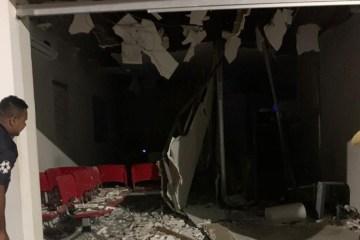 whatsapp image 2020 06 05 at 07.15.49 - Agência bancária é explodida em Triunfo, no Sertão da Paraíba