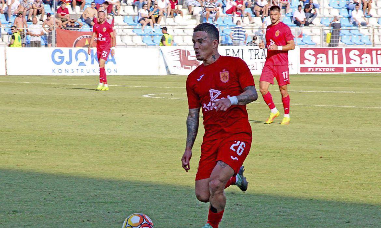 wilian abr numero de serie de 4 digitos 090620 2 - Brasileiro detalha retorno de futebol na Albania, após quarentena rígida