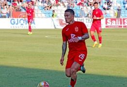 Brasileiro detalha retorno de futebol na Albania, após quarentena rígida