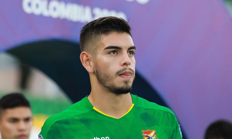 zagueiro carrasco esta ansioso para enfrentar o brasil - Bolívia estuda volta do futebol e jogo contra a Seleção Brasileira
