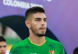 Bolívia estuda volta do futebol e jogo contra a Seleção Brasileira