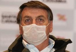 Datafolha: 47% dizem que Bolsonaro não tem culpa por 100 mil mortes no Brasil