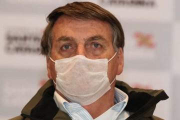 01florianopolis   sc20200704 0361 - Datafolha: 47% dizem que Bolsonaro não tem culpa por 100 mil mortes no Brasil