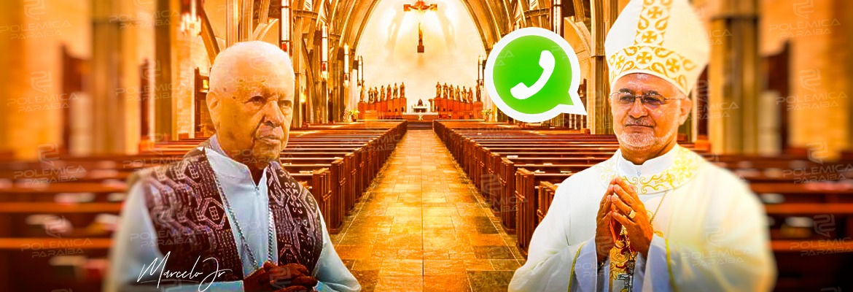 06b13f36 69bb 4e17 8a6a 63fcefc4ec8f - Do Judeu de Cachoeirinha ao Sósia do WhatsApp: A história se repete e a Arquidiocese da Paraíba segue sendo vítima de golpistas – Por Anderson Costa