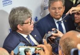 Adriano Galdino destaca importância de pacote de obras anunciadas pelo governador