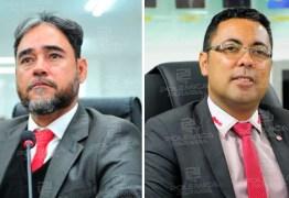 Adriano Martins apresenta pedido de CPI contra o prefeito-interino Jefferson Kita- OUÇA