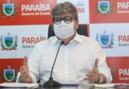João Azevêdo prorroga suspensão do corte de água por dois meses e mantém medidas econômicas