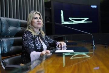 107384431 3442625765747704 8610887671448259443 n 620x413 1 - Edna Henrique quer duplicar penas de crimes contra a administração pública praticados durante calamidade