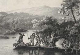 EPIDEMIAS: como colonizadores infectaram milhares de índios no Brasil com presentes e promessas