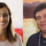 1594217692896374 - Ex-aliado dos Cunha Lima, Temi Cabral adere à pré-candidatura de Ana Cláudia em Campina Grande
