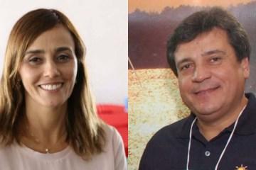 Ex-aliado dos Cunha Lima, Temi Cabral adere à pré-candidatura de Ana Cláudia em Campina Grande