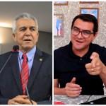 159438430660003 - COM CIÚME: Buba Germano é contra Voto de Aplauso ao prefeito de Picuí