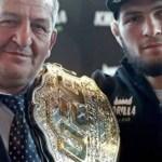 1 64msbvu23b4v9807s5r92v1br 18039932 - Pai de campeão do UFC morre após complicações do novo coronavírus
