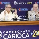 1 capturar 16245366 - Ferj obtém liminar que obriga Rede Globo a transmitir reta final da Taça Rio
