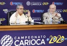 Ferj obtém liminar que obriga Rede Globo a transmitir reta final da Taça Rio