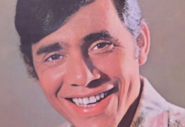 Morre o cantor Carlos Alberto, conhecido como o Rei do Bolero