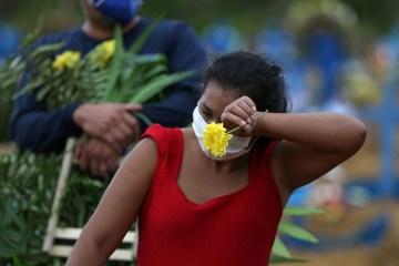2020 04 23t000000z 655102503 rc2nag9xkm7i rtrmadp 3 health coronavirus brazil amazon - CORONAVÍRUS: Brasil registra mais 1.016 mortes em 24 horas; total chega a 60.610