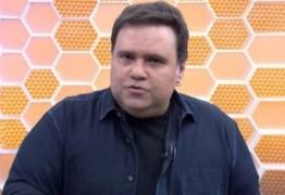 GRAVE: Apresentador da Globo tem trombose venosa cerebral e passa por cirurgia