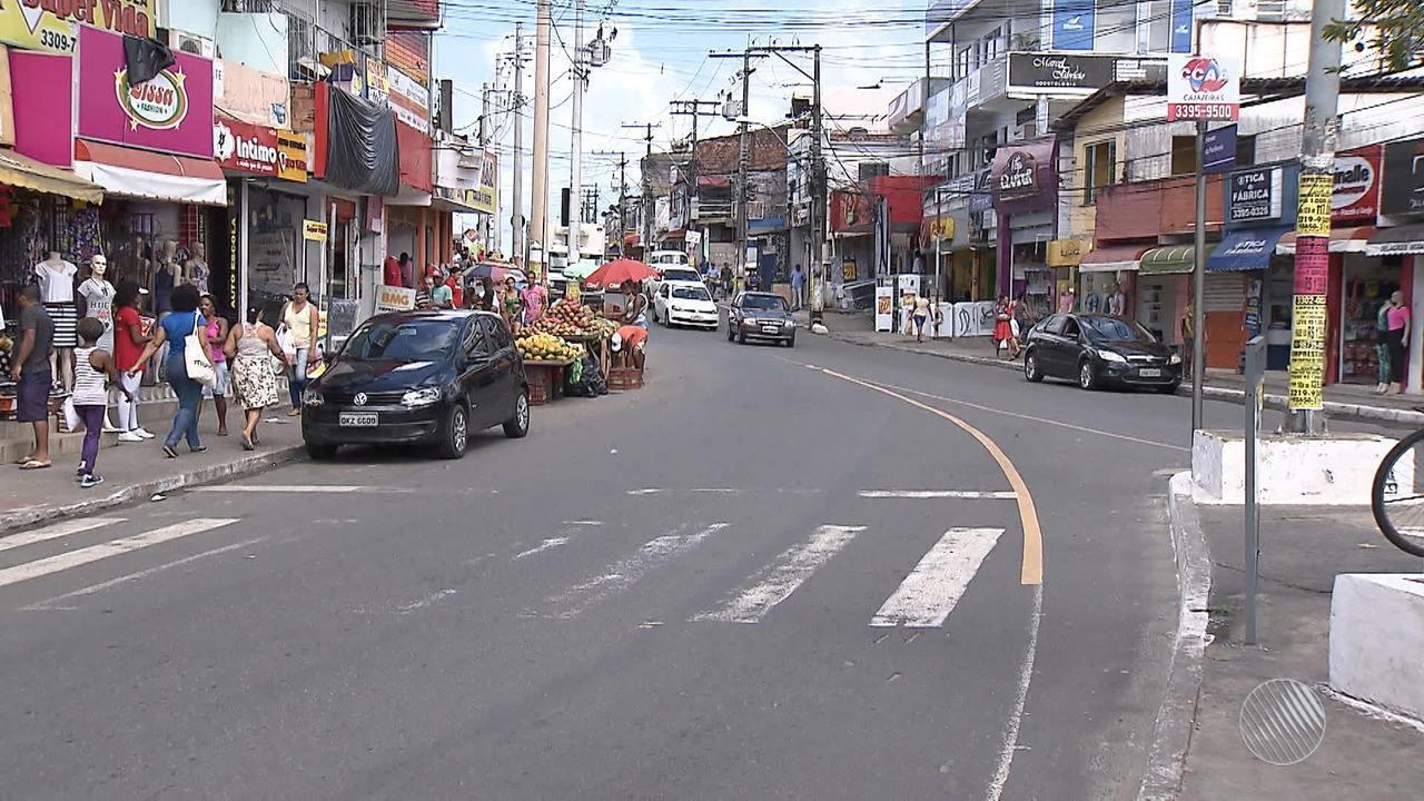 6370179 x720 - FLEXIBILIZAÇÃO: comércio em Cajazeiras reabre as portas nesta quarta-feira