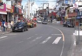 FLEXIBILIZAÇÃO: comércio em Cajazeiras reabre as portas nesta quarta-feira