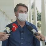 8629 A22D1A93EE249572 - Bolsonaro reconhece ação de governadores para frear contágio da Covid-19