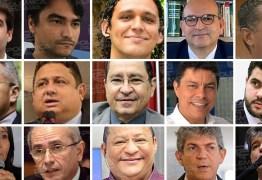 Os três blocos em que estão as pré-candidaturas que disputarão a PMJP em 2020 – Por Gutemberg Cardoso