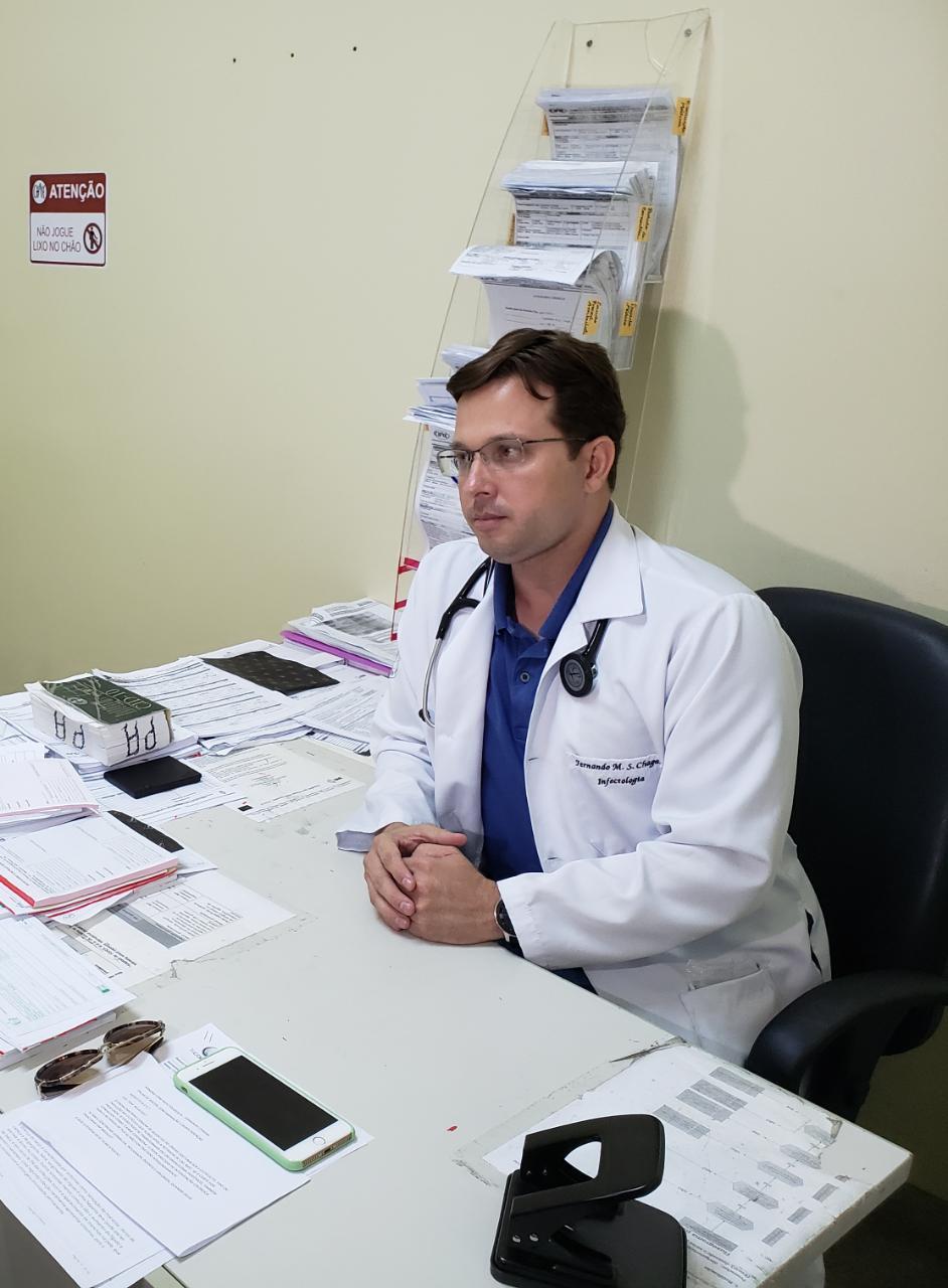 9e129799 2910 4e21 9f06 4ccdc677ced6 - Infectologista pede que população redobre cuidados nesse período de chuvas com dengue, chikungunya e zika