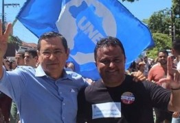 """""""Representará nosso legado"""" sentencia Jackson ao parabenizar Anísio Maia pelo seu aniversário e ressaltar sua escolha para a disputa pela PMJP"""