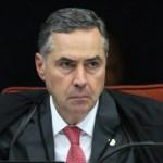 Barroso - Barroso suspende afastamento de Chico Rodrigues após licença de 121 dias
