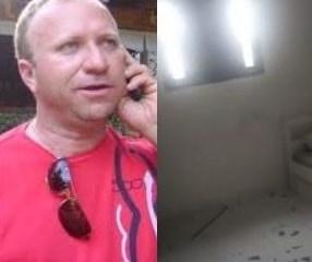 Capturar 12 e1594159629793 - DENÚNCIA: ex-prefeito é acusado de invadir e destruir casa da ex-mulher; VEJA VÍDEO
