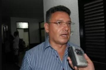 Capturar 26 - Gerente do Botafogo-PB é hospitalizado com suspeita de AVC, em Campina Grande