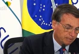 'Alô, Presidente', o vídeo de Bolsonaro em que tudo é fake; ASSISTA