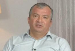 """Trócolli destaca parceria com Edmilson: """"Minhas primeiras vitórias tiveram a inteligência e dedicação dele"""""""