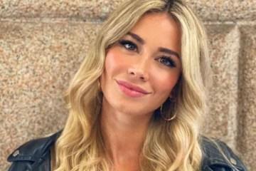 Diletta Leotta e pensierosa 1 - Jornalista tem fotos íntimas vazadas em aplicativo de mensagens