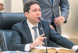 Projeto de Felipe Leitão que obriga farmácias e laboratórios privados a informarem casos Covid-19 é aprovado na ALPB
