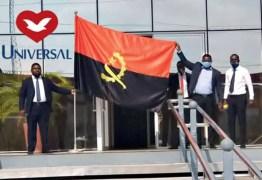 Senadores serão enviados para Angola em comissão que tentará por fim a divisão da Universal no continente africano